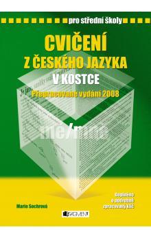 Cvičení z českého jazyka v kostce