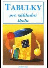 Tabulky pro základní školu