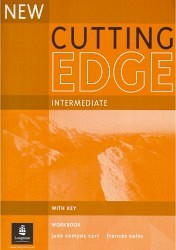 New Cutting Edge Intermediate (Workbook)