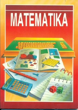 Matematika, s výpisy počítačových programu - Náhled učebnice