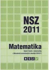 NSZ 2011 Matematika