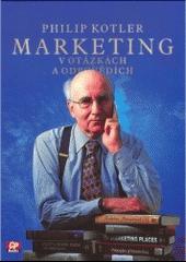 Marketing v otázkách a odpovědích - Náhled učebnice