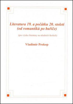 literatura 19. a počátku 20. století - Náhled učebnice