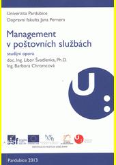 Management v poštovních službách