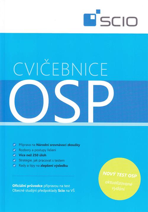 Cvičebnice OSP