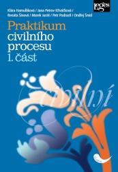 Praktikum civilního procesu, 1. část