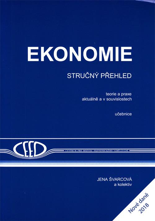 Ekonomika stručný přehled