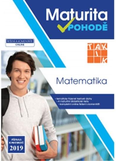 Maturita v pohodě - Náhled učebnice