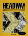 Headway, pre/intermediate, workbook with key