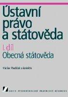 Ústavní právo a státověda - Náhled učebnice