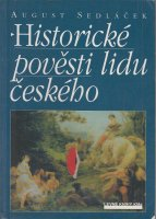 Historické pověsti lidu českého
