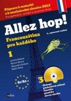 Allez hop! Francouzština pro každého 1 - Náhled učebnice