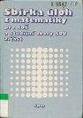Sbírka úloh z matematiky - Náhled učebnice