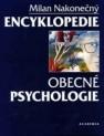 Encyklopedie obecné psychologie - Náhled učebnice