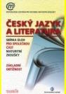 Český jazyk a literatura, základní obtížnost - Náhled učebnice