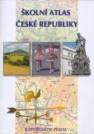 Školní atlas České republiky - Náhled učebnice