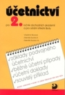 Účetnictví pro 2. ročník obchodních akademií a pro ostatní střední školy, základy podvojného účetnictví, běžné účetní případy, účetní doklady, souvislý příklad : ve znění předpisů pro rok 2004 - Náhled učebnice
