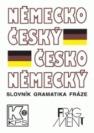 Velký kapesní Německo-český a česko-německý slovník