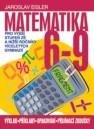 Matematika 6-9 pro vyšší stupeň ZŠ a nižší ročníky víceletých gymnázií - Náhled učebnice