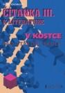 Čítanka k Literatuře v kostce III. pro střední školy. Česká literatura přelomu 19. a 20 století, česká a světová literatura 1. pol. 20. století.