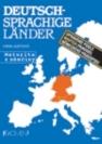 Deutschsprachige Länder, upraveno podle nových pravidel německého pravopisu