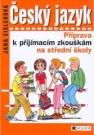 Český jazyk, příprava k přijímacím zkouškám na střední školy