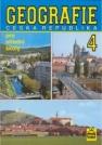 Geografie 4 pro střední školy, Česká republika
