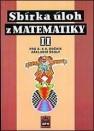 Sbírka úloh z matematiky II pro 8.a 9.ročník základních škol