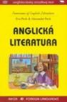 Anglická literatura - Náhled učebnice