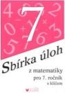 Sbírka úloh z matematiky pro 7. ročník, s klíčem - Náhled učebnice