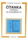 Čítanka výkresů ve stavebnictví - Náhled učebnice