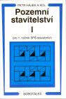Pozemní stavitelství pro 1. ročník SPŠ stavebních - Náhled učebnice