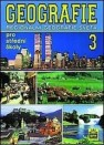 Geografie 3, regionální geografie světa pro střední školy