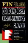 Německo-český, česko-německý studijni slovník - Náhled učebnice