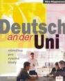 Deutsch an der Uni, němčina pro vysoké školy - Náhled učebnice