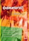 Odmaturuj! z literatury - Náhled učebnice