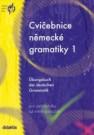 Cvičebnice německé gramatiky 1 - Náhled učebnice