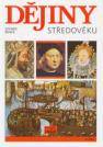 Dějiny středověku a prvního století raného novověku