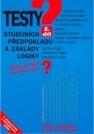 Testy studijních předpokladů 2 - Náhled učebnice