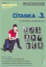Čítanka 3, k Literatuře - přehledu SŠ učiva