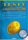 Testy z matematiky 2006