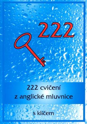 222 cvičení z anglické mluvnice s klíčem - Náhled učebnice