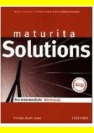 Solution. Pre-Intermediate. Workbook.