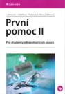 První pomoc II, pro studenty zdravotnických oborů - Náhled učebnice