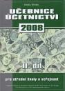 Učebnice účetnictví 2008 pro střední školy a pro veřejnost (2. díl) - Náhled učebnice