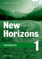 New Horizons 1 - Workbook