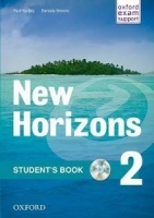 NEW HORIZONS 2 STUDENT´S PACK