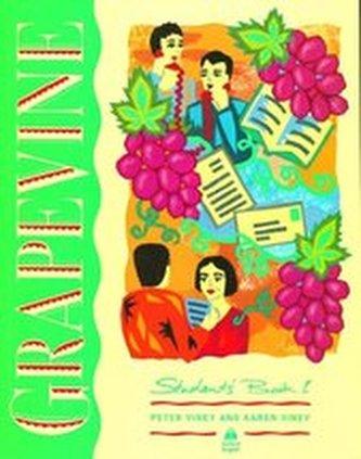 Grapevine, Student's book 1
