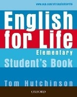 English for Life Elementary, Student's Book
