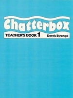 CHATTERBOX 1 TEACHER´S BOOK